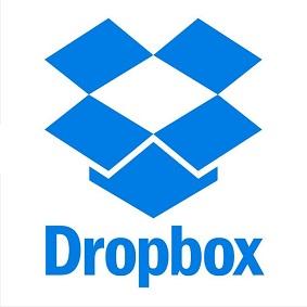 ドロップボックス(Dropbox)