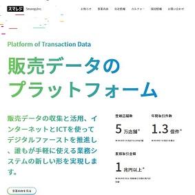 【IPO 初値予想】スマレジ(4431)