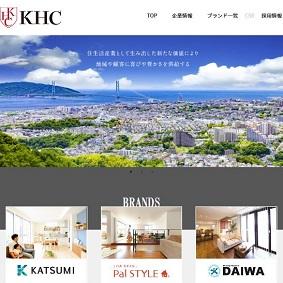 【IPO 初値予想】KHC(1451)