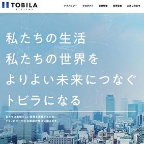 【IPO 初値予想】トビラシステムズ(4441)